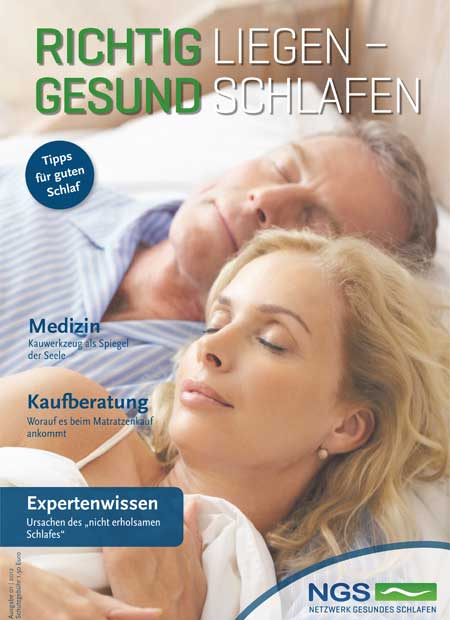 Coverbild unseres Journals